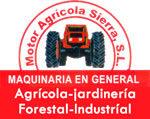 Motor Agricola Sierra